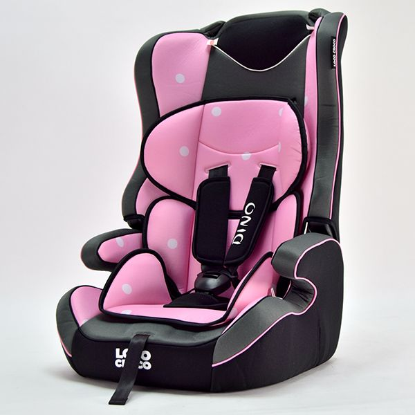 Dino Car Seat >> Loco Croco Dino Is A Great All Round 9 36 Kg Car Seat Due