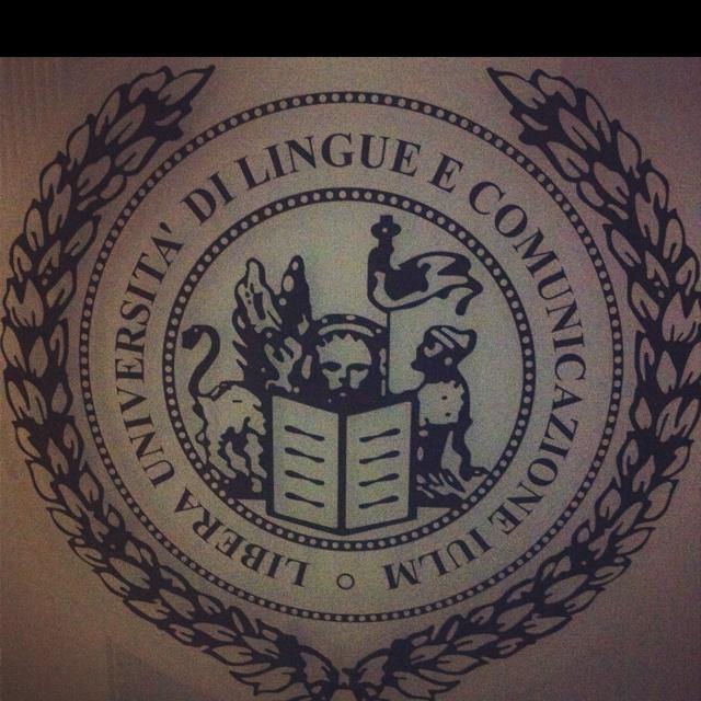 Iulm Logo!