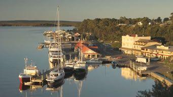 Strahan, West Coast, Tasmania