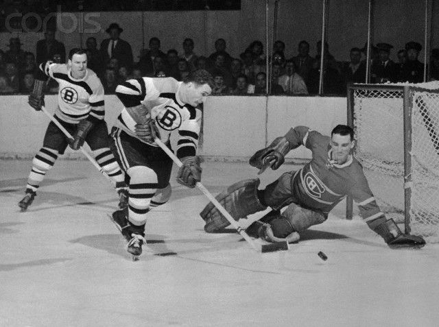 "What's In a Name? The NHL's ""Original Six"" - http://thehockeywriters.com/whats-in-a-name-the-nhls-original-six/"