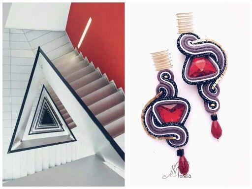 #simonarotaris #soutache