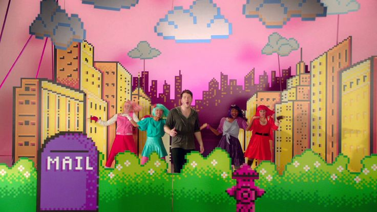 Owl City - When Can I See You Again? - Not a huge fan of the video, but I love the song
