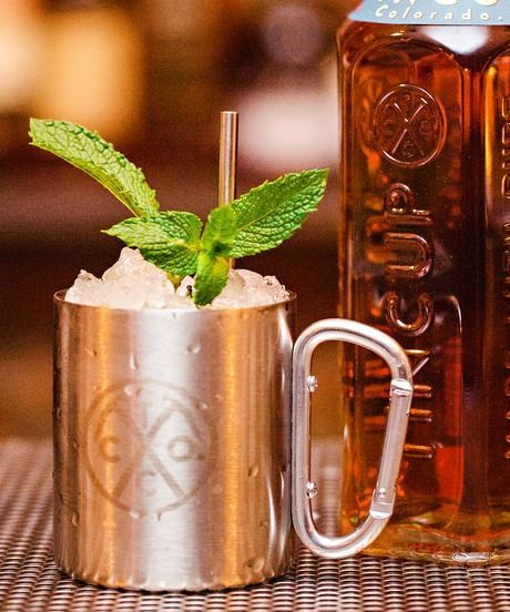 Do derby day right with these refreshing julep drinks