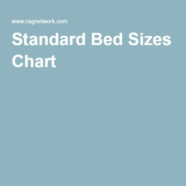 standard crib mattress size cm sizes uk bed charts