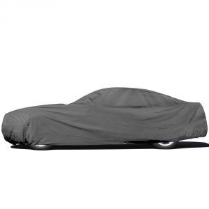2. OxGord Signature 5-Layer Car Cover