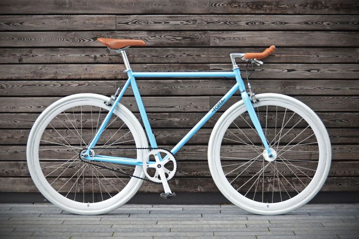 Deviant Bikes - Rent Foffa single speed and fixed gear bikes in Gracia, Barcelona