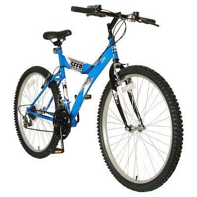 Mantis Seer 26 Hrdt MT Bike,