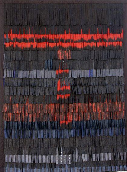 REVUE NOIRE - Konaté expo 2012
