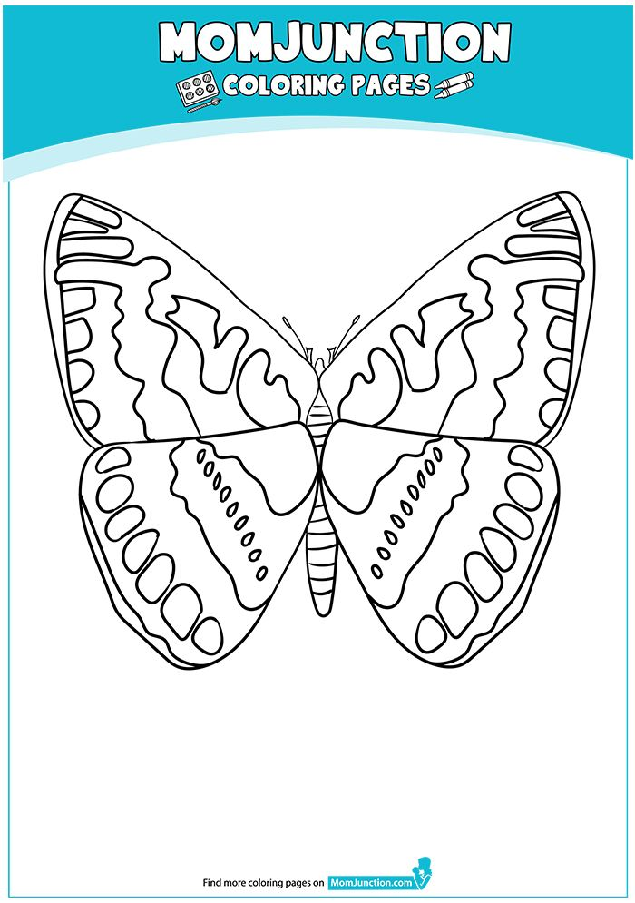 Print Coloring Image Momjunction Coloring Pages Color Mom Junction