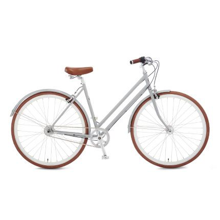 die besten 25 fahrrad damen ideen auf pinterest. Black Bedroom Furniture Sets. Home Design Ideas
