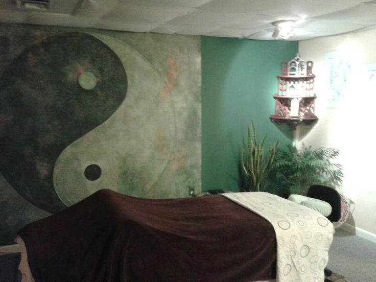 Massage Therapy - Montana Businesses