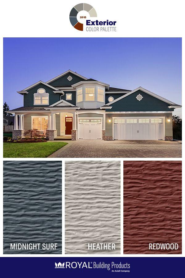 Surprising 17 Best Ideas About Exterior Color Palette On Pinterest Home Largest Home Design Picture Inspirations Pitcheantrous