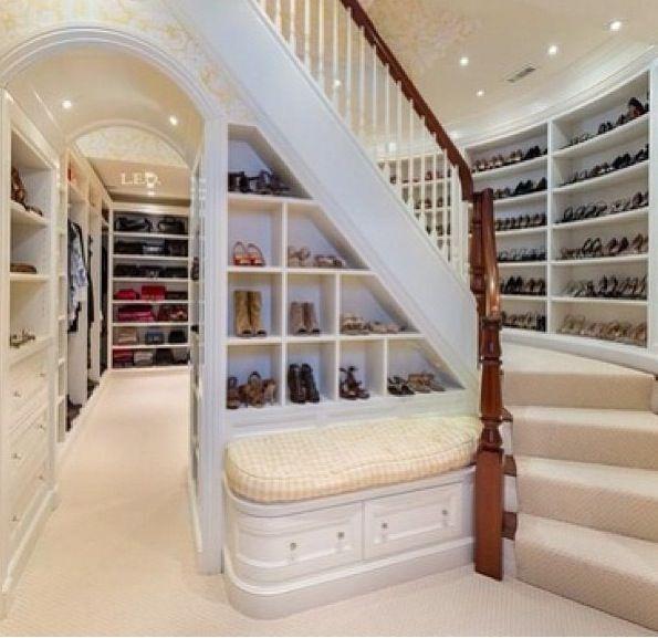Luxury Closets 8 best luxury closets images on pinterest | walk in closet, closet