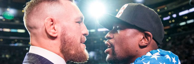 Your Best Options for Watching the McGregor-Mayweather Fight in Vegas | Cannabis BBQ, Limo Rides and Cocktails With Conor