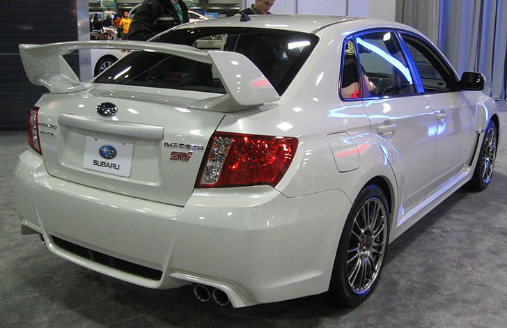 Subaru WRX Price And Performance Guide! #cars #subaru