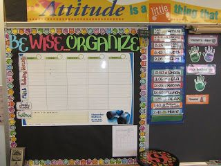 """behavior bulletin  board for 4th grade 