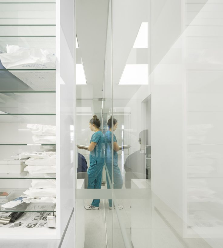 Gallery of Care Implant Dentistry / Pedra Silva Architects - 16