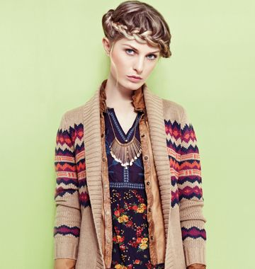 Voté por este sweater University Club en Moda VS. Moda de Falabella. Vota y podrás ganar una Gift Card de $40.000