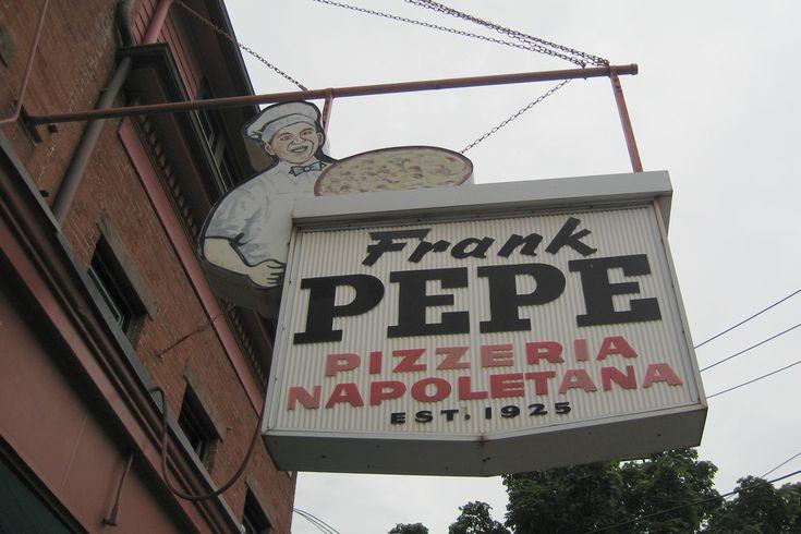 Frank Pepe's Pizzeria to Open in Brookline - Boston Magazine