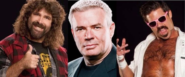 Eric Bischoff's Excellent Take On The Controversial Joey Ryan/Mick Foley Spot