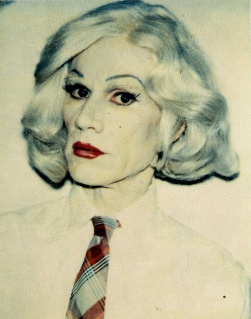 the attitude of andy warhol Andy warhol essay,  warhol exuded an indifferent anti-establishment attitude, and believed that you do not have to act crazy, you can let others do that for you.