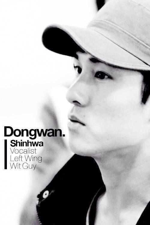 Shinhwa Eric Moon (에릭) / Moon Jung Hyuk (문정혁) - Page 1055 ...
