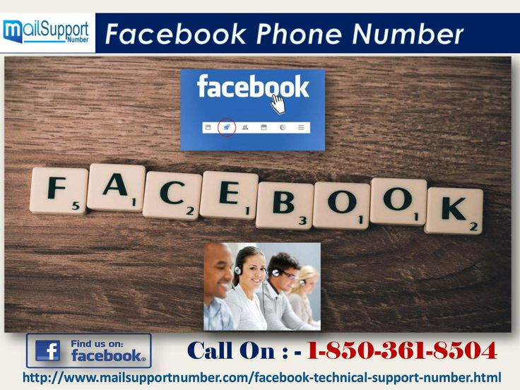 Haven't you heard about Facebook Phone Number 1850361