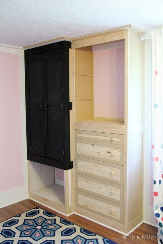 1000 Images About Closet Wall On Pinterest Build A