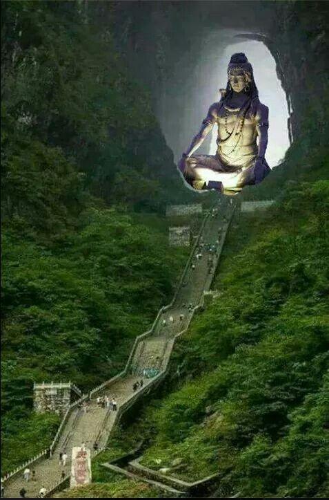 Ba Na – The Road To Heavenly Scenery