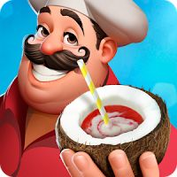 World Chef 1.34.9 MOD APK Unlimited Money  casual games