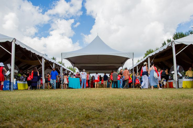 Music City Food + Wine Festival is one of the best festivals in Nashville. Every September, the best restaurateurs and chefs gather to provide an incredible tasting experience. There is also a music component because it wouldn't be a Nashville event without music! Nashville Events.
