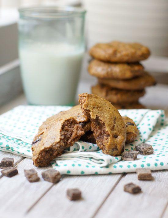 » The Healthiest Cookies EVER (Paleo, Vegan)»Detoxinista