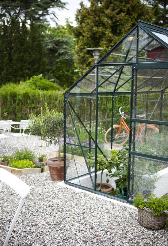 greenhouse //