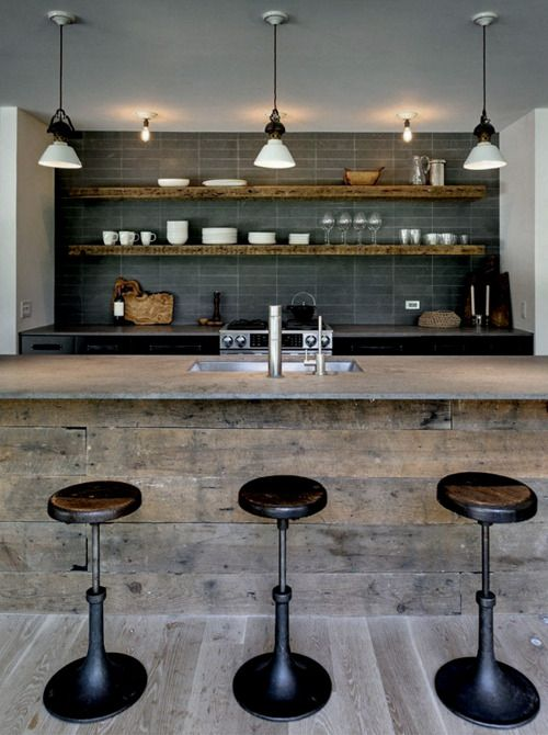 76 best Déco cuisine images on Pinterest Kitchen ideas, Home - Comment Installer Un Four Encastrable Dans Un Meuble