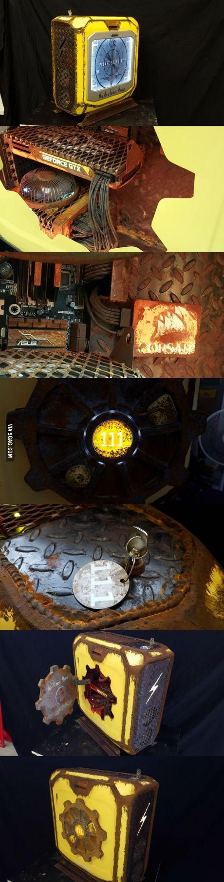 Fallout Case Mod