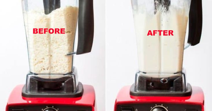 14 unexpected things you can make in your blender