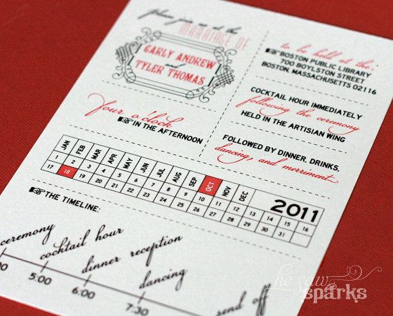 Another good alternative from Etsy for printable wedding invitations.