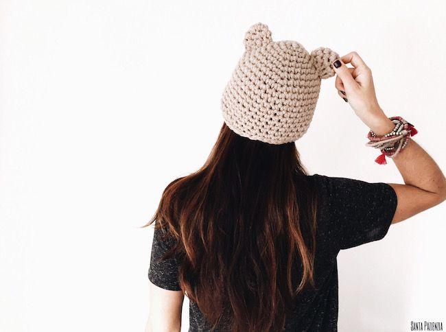 58 mejores imágenes de nenes en Pinterest | Patrones de ganchillo ...