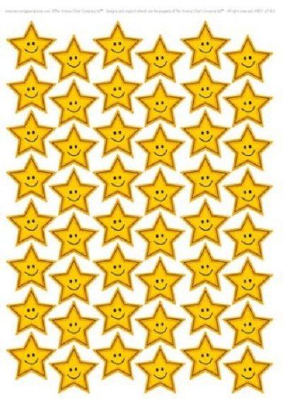 smiley reward stickers: smiley reward stickers