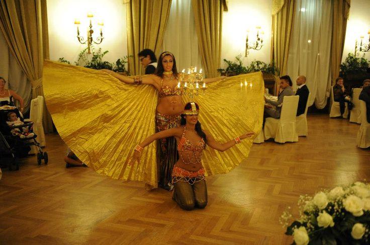 The Oriental Dance Show
