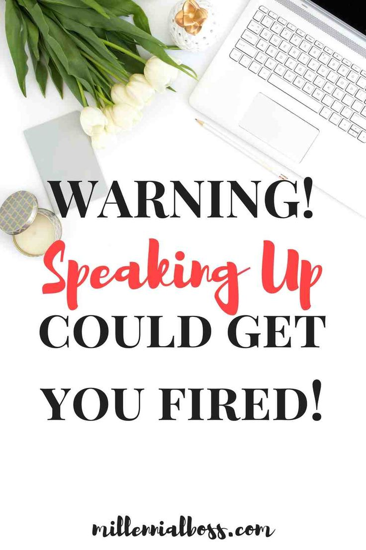 Speaking Your Mind At Work Is Not A Good Thing. ResumeJob InterviewsGirl  BossLeadershipCareerCurriculumCarrera