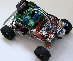 simple arduino projects instructables