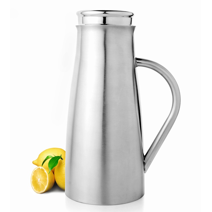 Artec water pitcher made with high quality stainless steel. Comes with a 6 months warranty.  Available at www.bagittoday.com    Join Today at http://www.bagittoday.com/itbc/joinnow.jsp?BCODE=C31766 Month