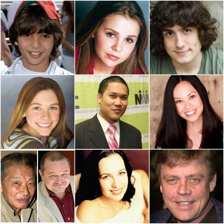 Cast Of Avatar Stars: 72 Best Actors/Actresses I Love Images On Pinterest