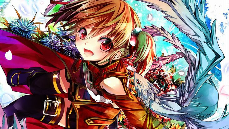 Sword Art Online Silica Wallpaper