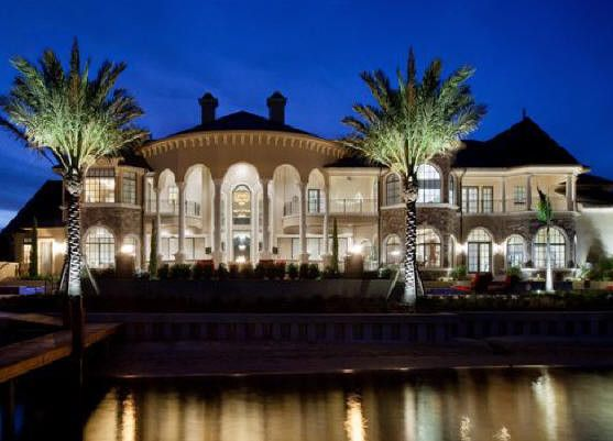 252 Best Images About Beautiful Luxury Home Plans For