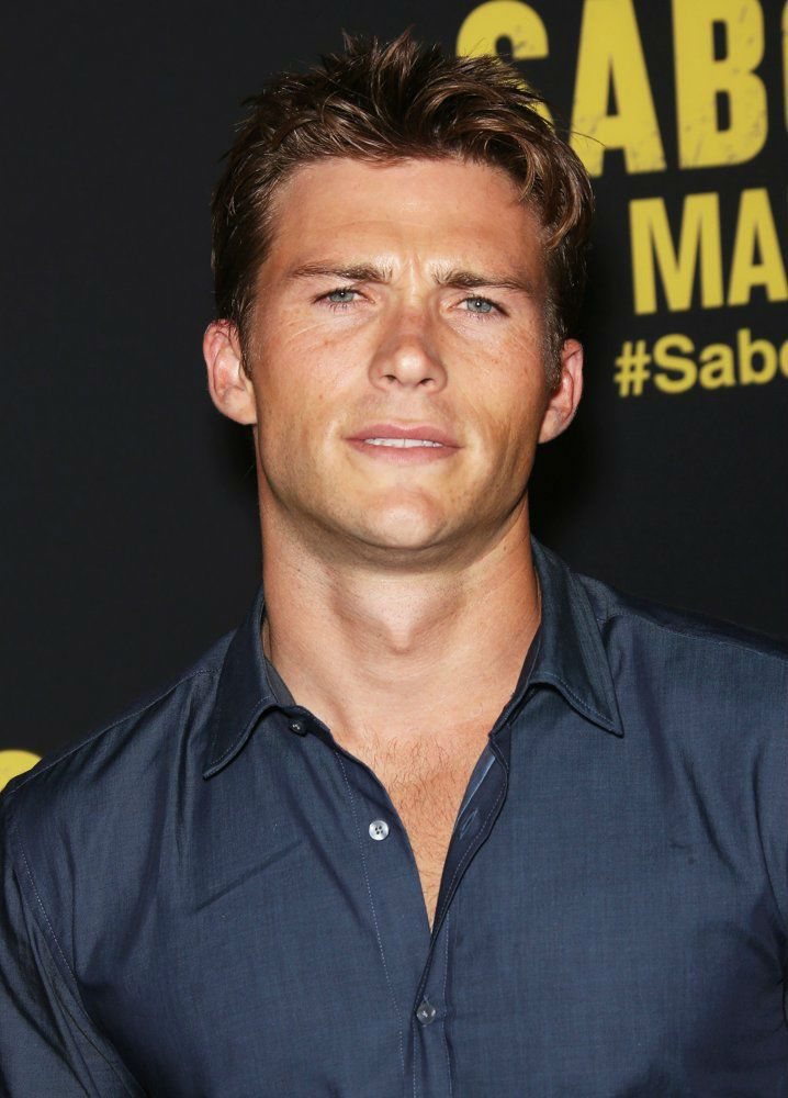 Scott Eastwood | Scott Eastwood Lands Lead In Nicholas Sparks Adaptation 'The Longest ...
