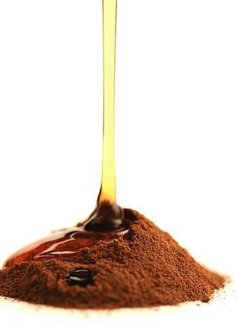 Honey & Cinnamon cures - for weight loss, reducing fatigue, sore throat