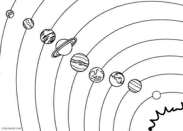 Coloring Festival Solar System Coloring Pages Nasa Houston More