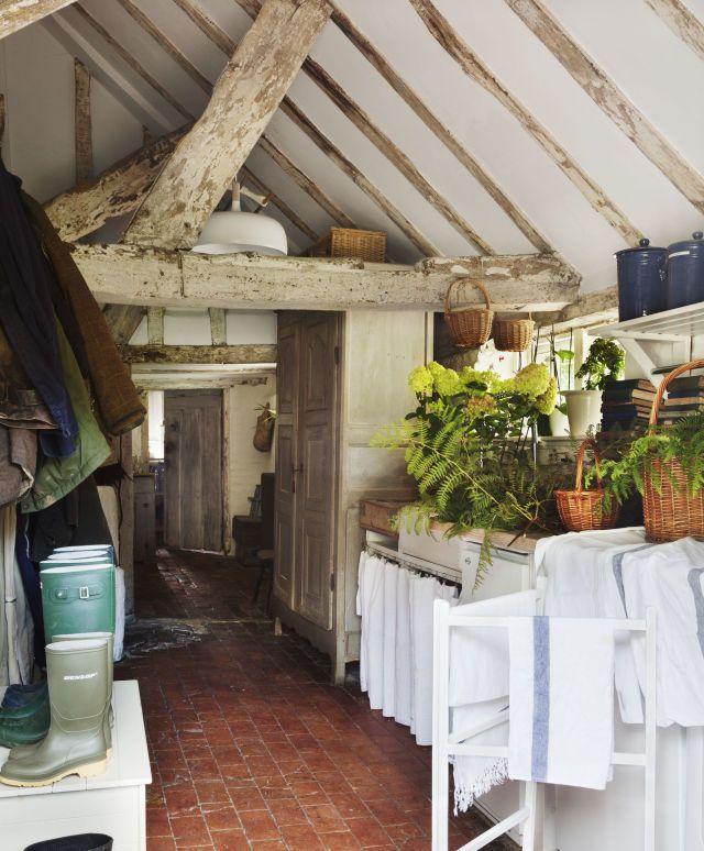 17 Best Ideas About English Farmhouse On Pinterest